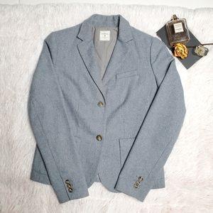 Academy Blazer From Gap Light Blue/ Size 4